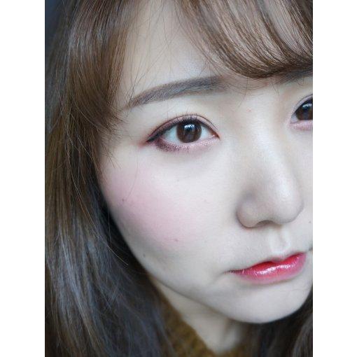 SUQQU 絢墲子 斩男眼妆一枚