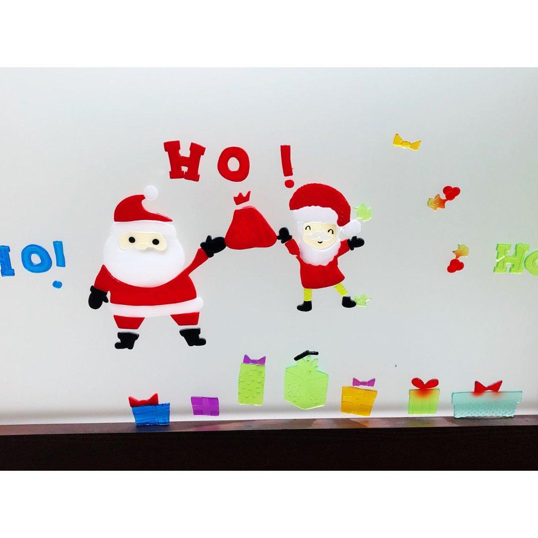 充满童趣的圣诞装饰