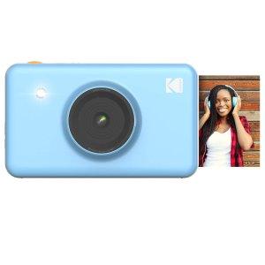 $119.99Kodak Mini SHOT Instant Print Digital Camera & Printer With LCD Display