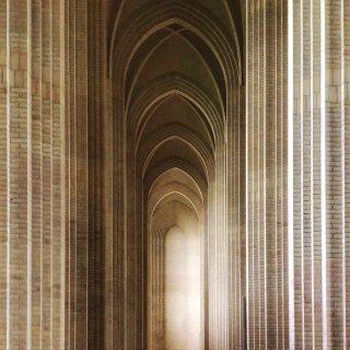 欧洲看什么|管风琴教堂 丹麦建筑一隅...