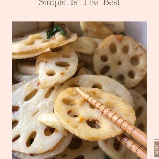 金币雨5-6/小炒蚝油藕片...