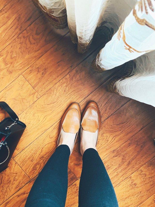 🎯Target买🦄️|复古百搭拖鞋⚰️