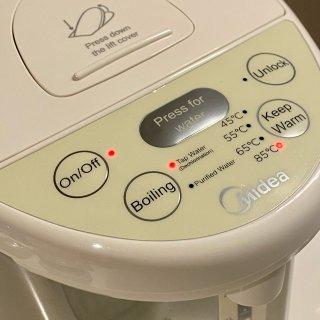 家居好物推荐 终于能在澳洲随时喝上热水了...