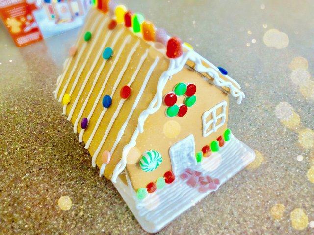 圣诞必备活动 - 姜饼屋🏠