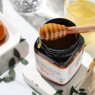麦卢卡蜂蜜丨我家常备肠胃保健品...