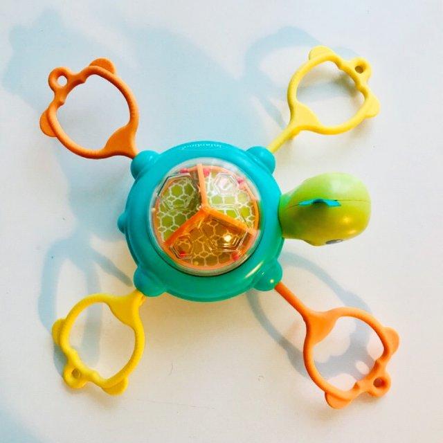 【过年啦】宝宝桌面玩具推荐