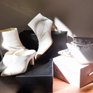 Joe Boots 踝靴