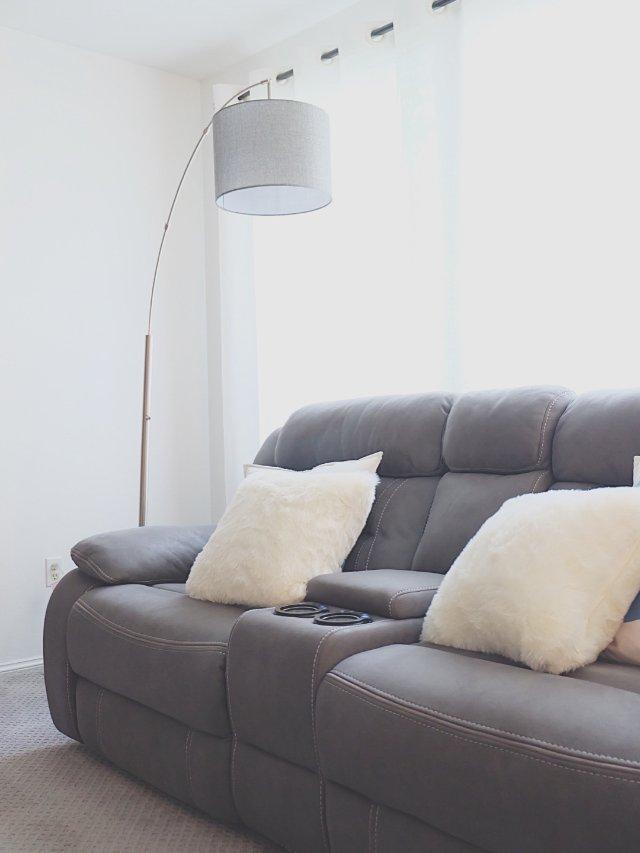 电动沙发 | 备受男性欢迎的沙发