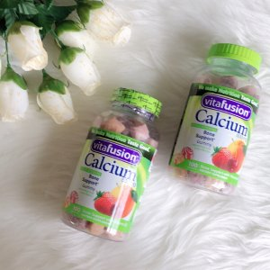 Fiber+Calcium Prenatal Support