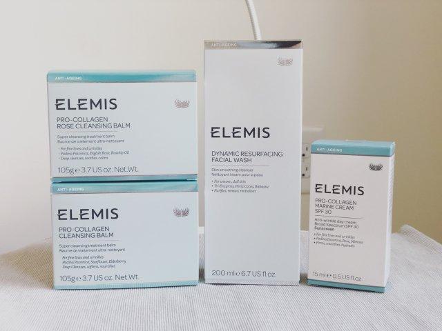 「2019购物记录」Elemis初体验
