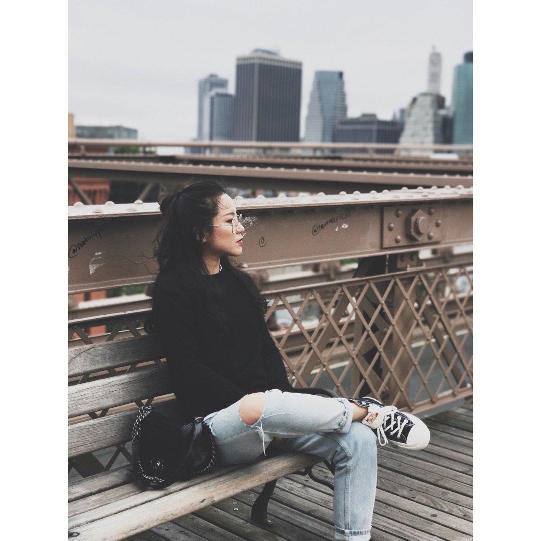 Everlane,Topshop,Chanel 香奈儿,Converse 匡威