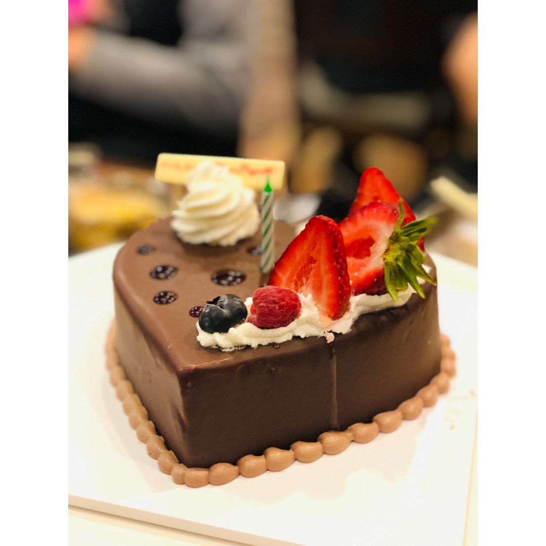 Paris Baguette巧克力...