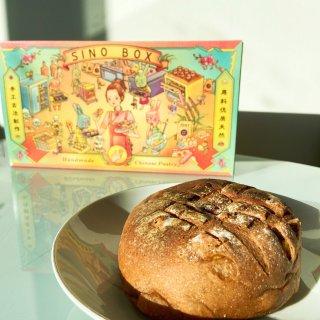 SinoBox 食盒,SinoBox 食盒