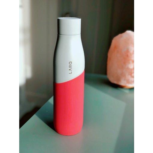 【微众测】今年过节不收礼,收礼只收LARQ自净化水瓶😃