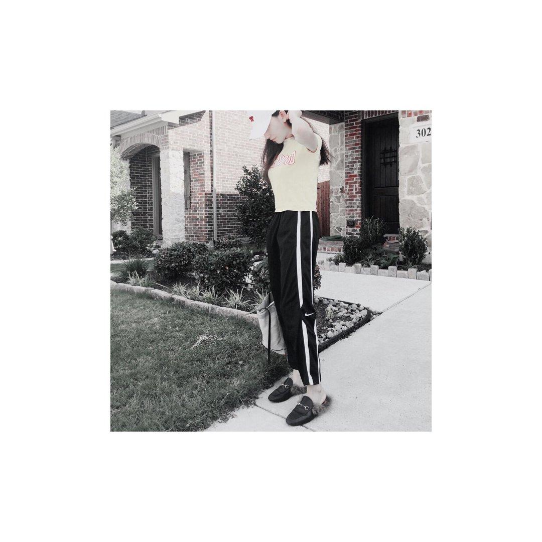 Stylenanda,Gucci 古驰,Nike 耐克,Zara