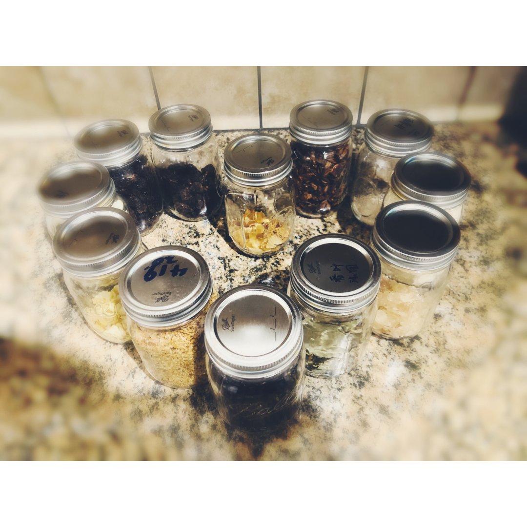 黑五2.2🌸Jar set玻璃罐