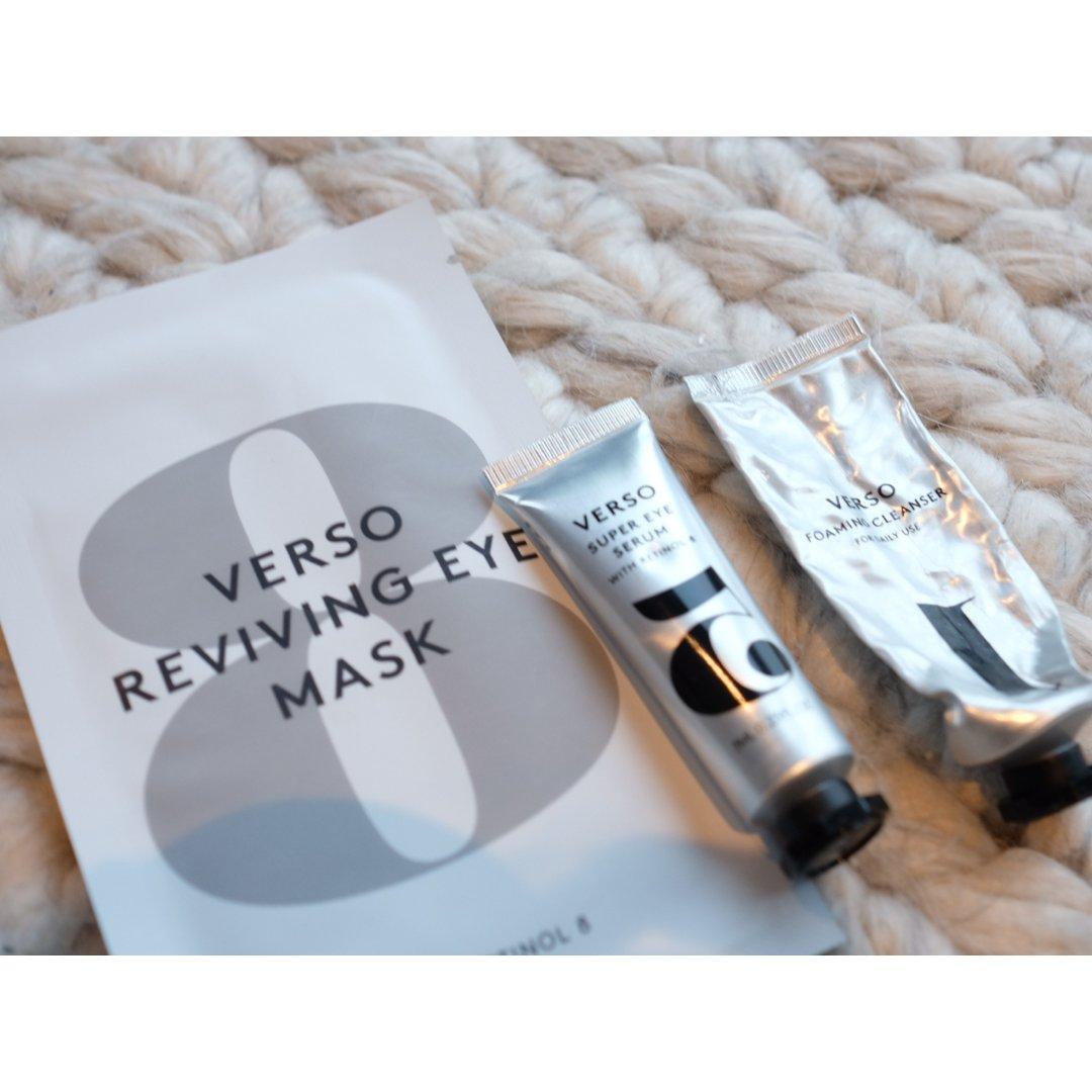 小众好物分享| Verso系列空瓶产品...