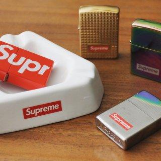 这些年我收藏的Supreme(第一弹)...