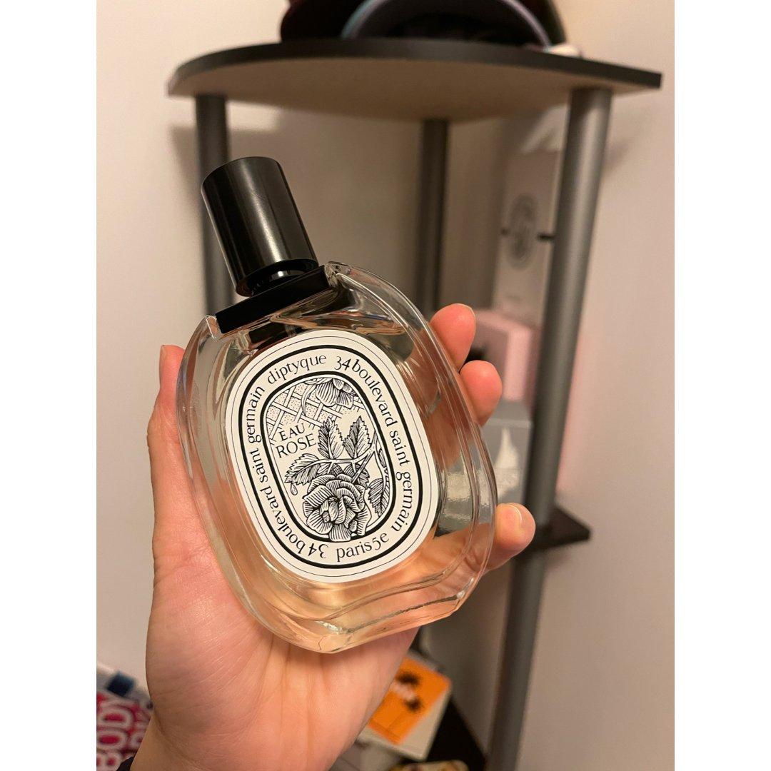 Diptyque 香水