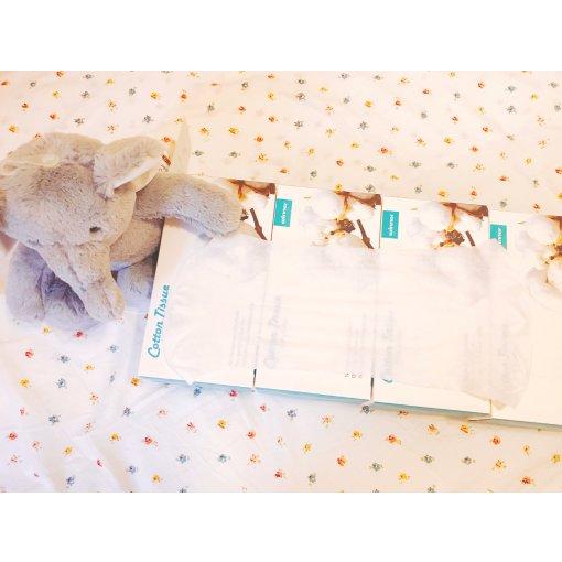 【微众测】Winner棉柔巾❤️宝妈的良心推荐👍🏻