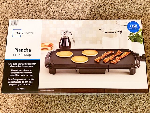 🥰🥰🥰黑五积分换的家用小烤炉到啦!🥰🥰🥰