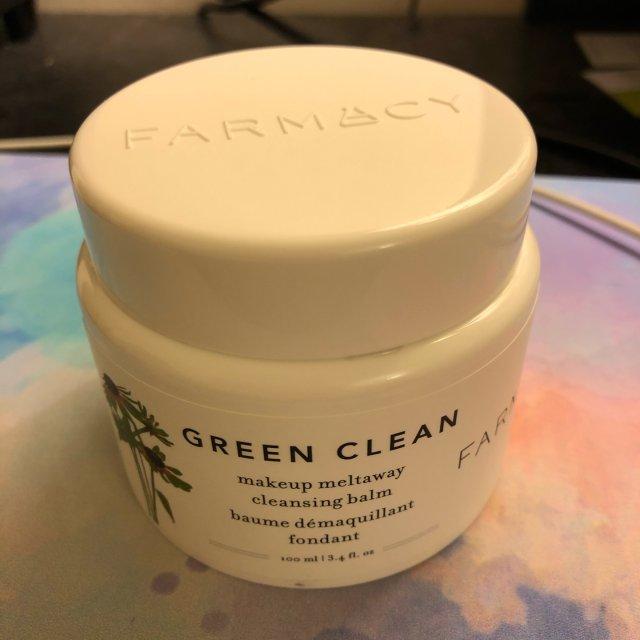 Farmacy卸妆膏使用感受以及近...