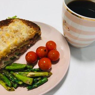 宅家吃什么 - 早餐系列...