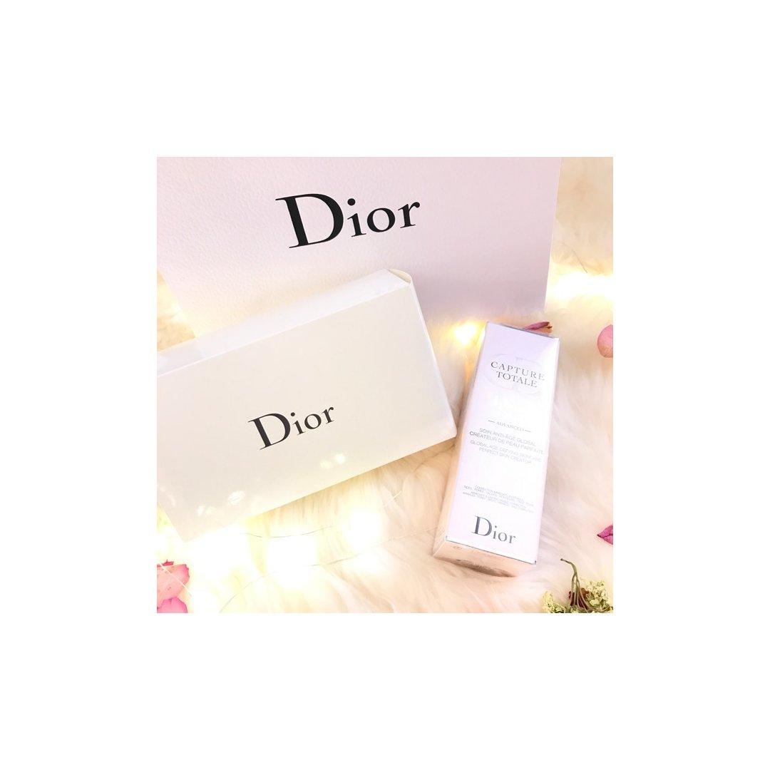 Dior新梦幻美肌修颜霜系列<br...