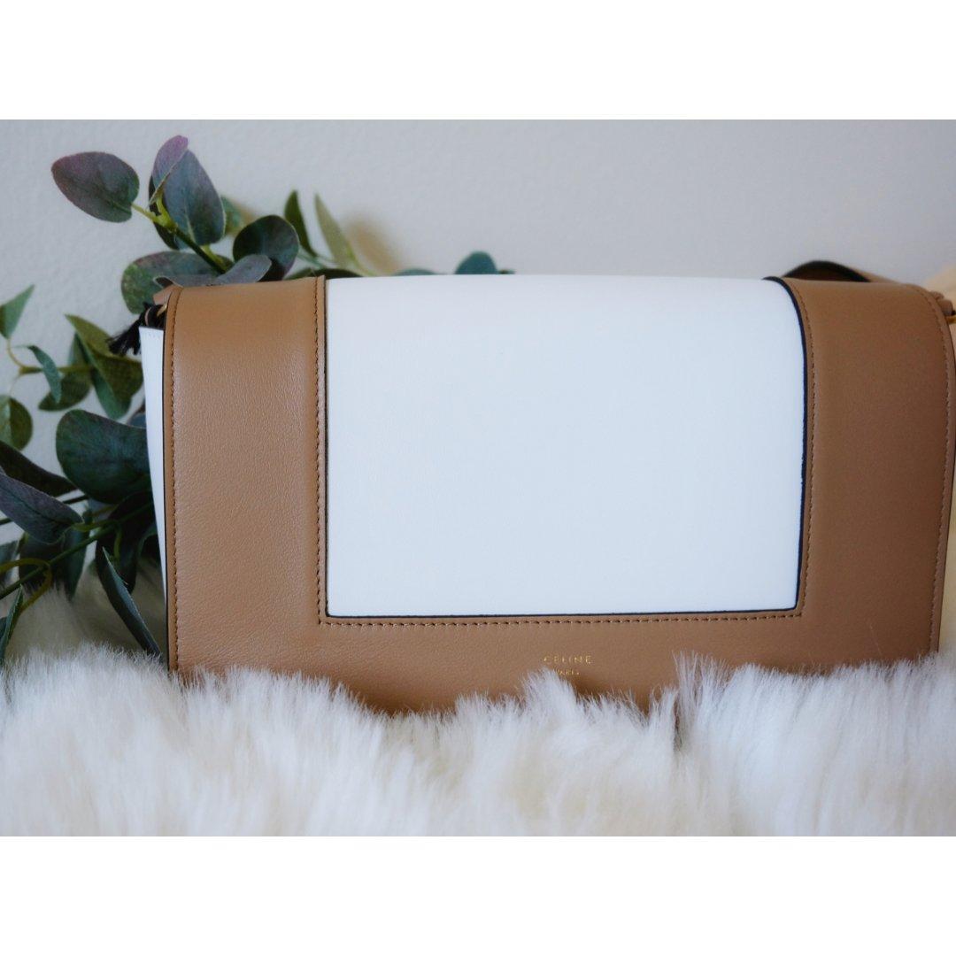 五月包包·Celine Frame
