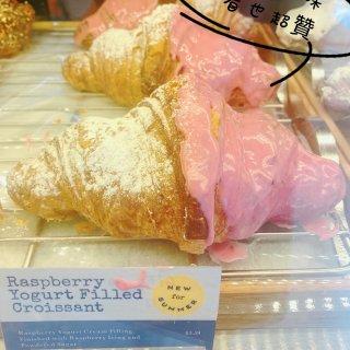 夏日限定🆕新品 🍋巴黎貝甜這可頌好吃到暈...