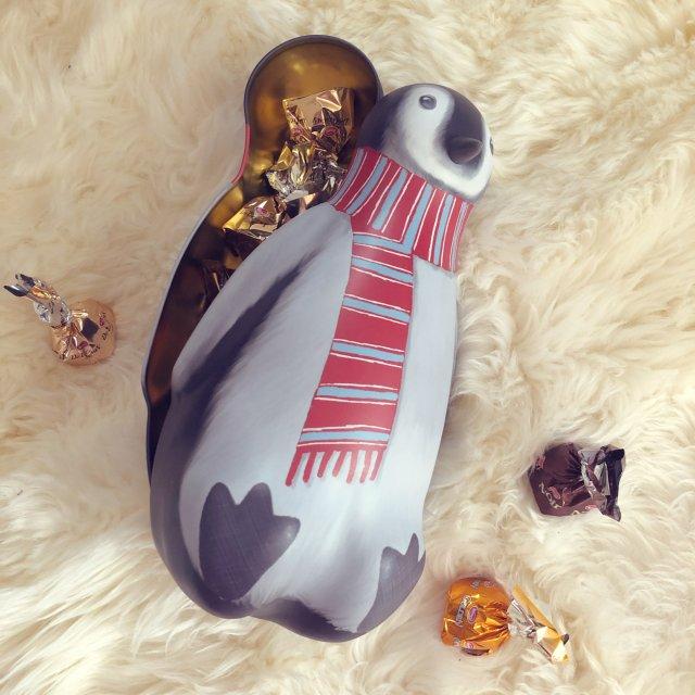 Costco可爱小企鹅🐧巧克力