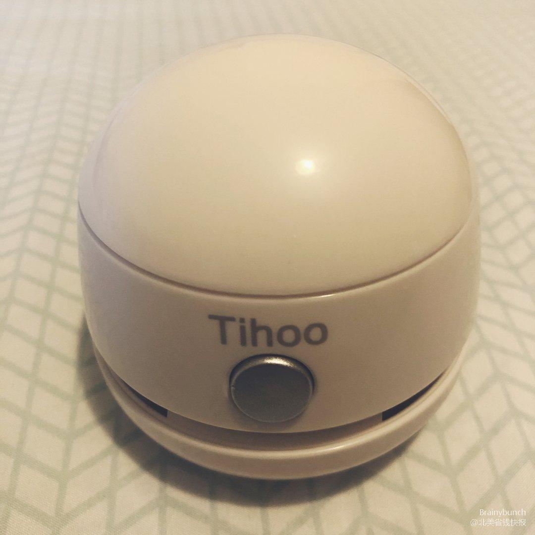 便携式mini桌面吸尘器