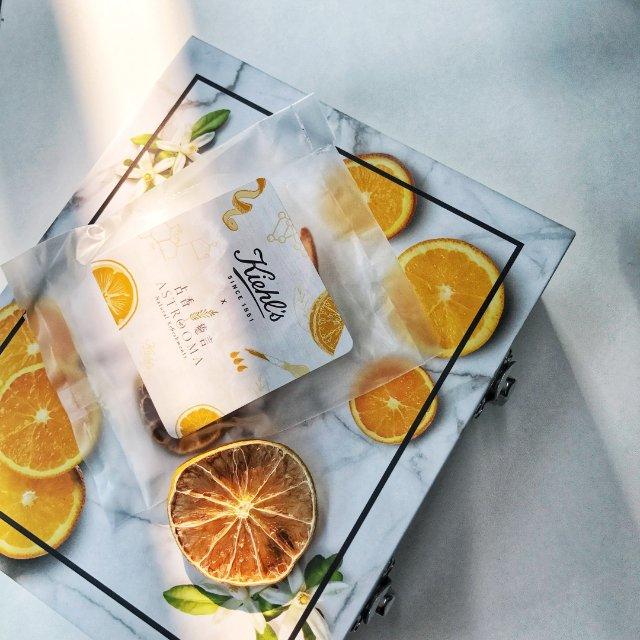 Kiehl's Citrus He...