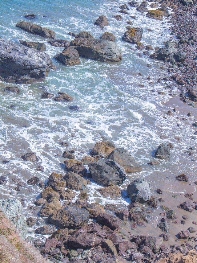 4 - 夢幻的海邊