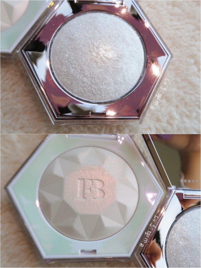 Fenty Beauty钻石高光一...