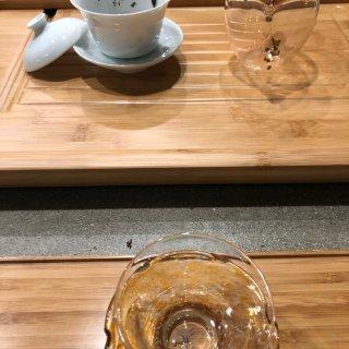 DENONG-古色古香的茶室
