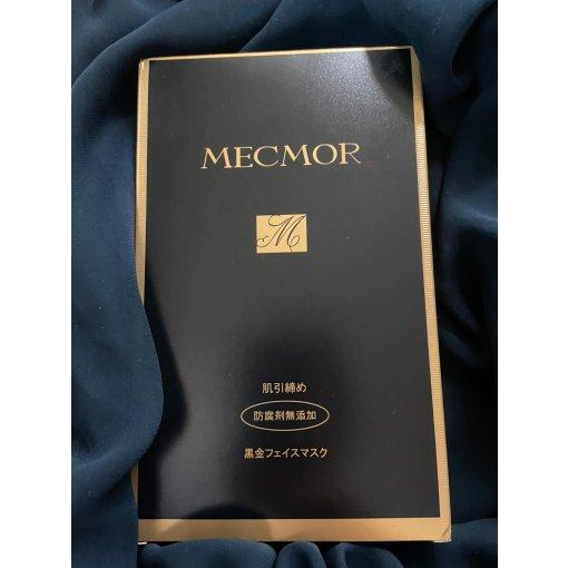 冬天来了用MECMOR面膜呵护你的肌肤吧!