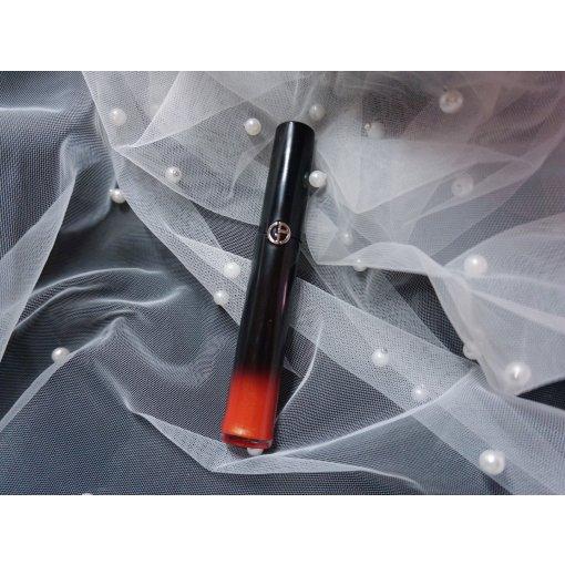 美妆|阿玛尼黑管锦鲤色302