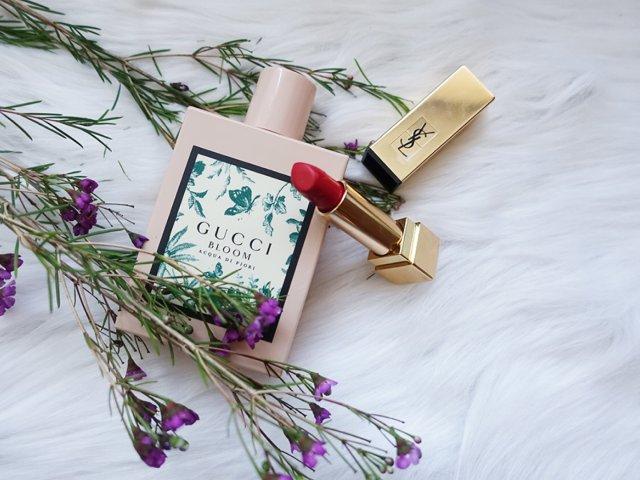 Gucci Bloom 香水 🌸 ...