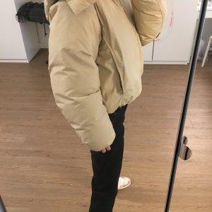 摇粒绒外套
