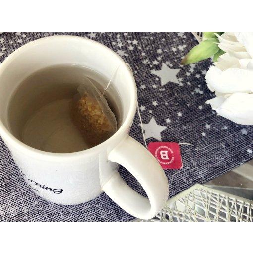 BAUMANN参茶|养生girl上线|提高免疫力