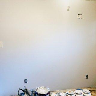 我的第一张墙绘🌈果然彩虹屁的力量是无穷的...