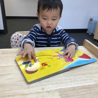 0-3歲好書分享 有聲書、互動書...