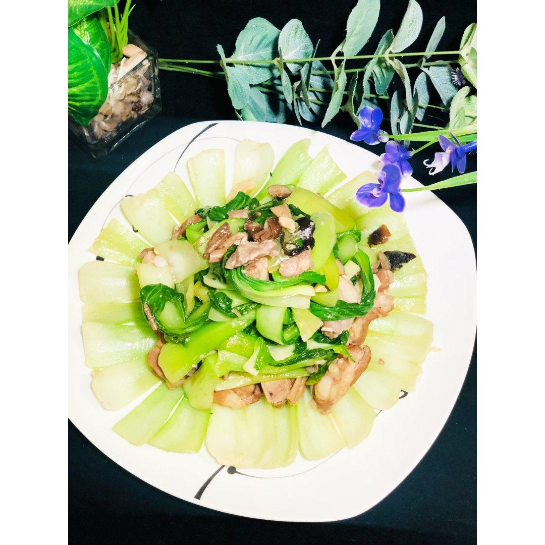 隔夜排骨|排骨上海菜