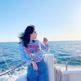 洛杉矶周边好去处|我们出海🚢看鲸鱼吧,还...