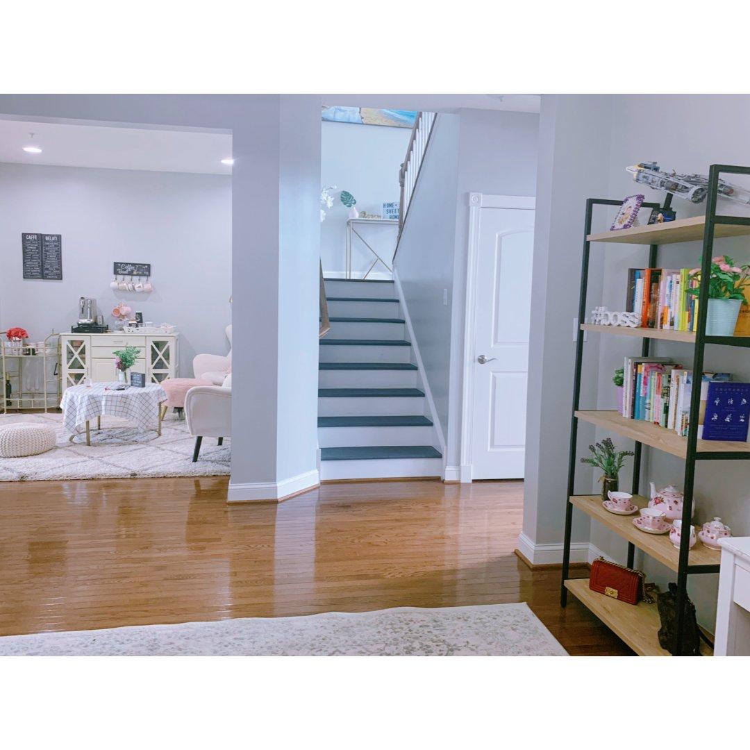论一个书架的重要性,改变书房的设计感