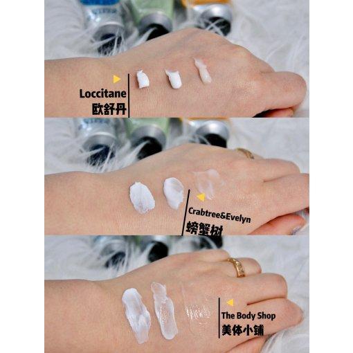 护手霜品牌选哪个?三大品牌对比