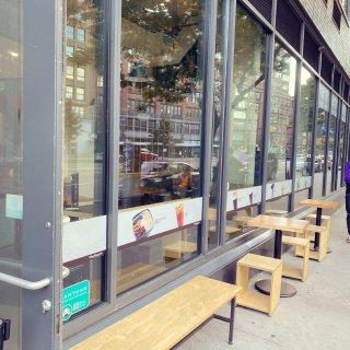 纽约鲜芋仙探店