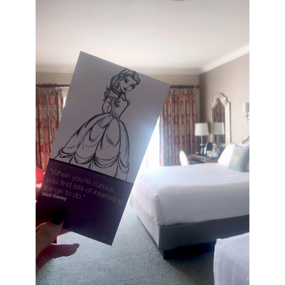 奧蘭多迪士尼飯店- 🌴Grand ...