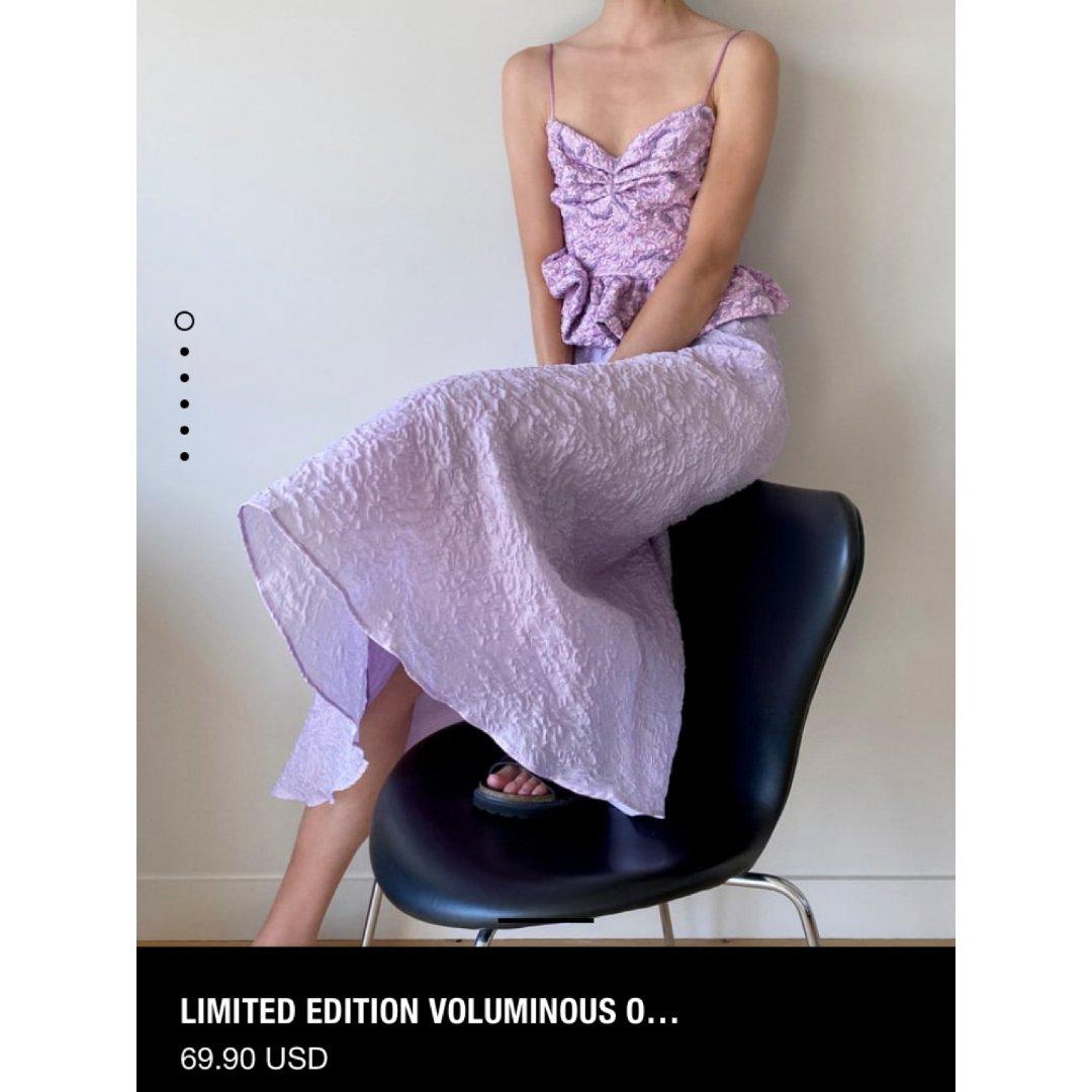 下半年2⃣️ Zara淘了两条小裙子👗